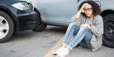 What if My Car Accident Injuries Appear Late?, Bronx, New York