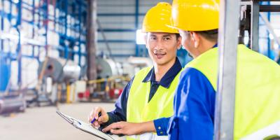 Personal Injury Lawyer Shares 4 Common Construction Accidents, Kalispell, Montana