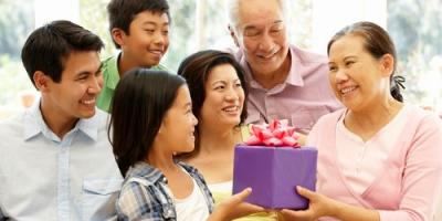 4 Personalized Gift Ideas for Your Parents, Denver, Colorado
