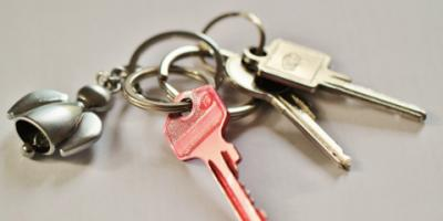 Consider These 3 Custom Key Chains to Celebrate Summer, Kingston, Missouri