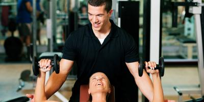 Top 5 Reasons to Add Personal Training to Your Fitness Routine, Castle Rock, Colorado