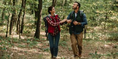 3 Tips to Avoid Tick Bites This Fall, Newport, Ohio