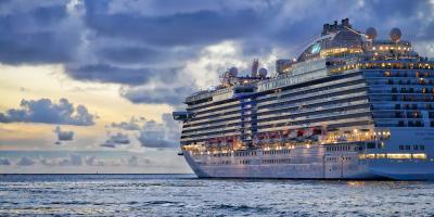 Amex Cruise & Tour Partners of the Month: December 2019, Pittsford, New York