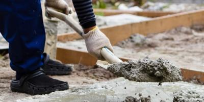Paving Contractor Suggests 3 Ways to Keep Concrete From Cracking, Ewa, Hawaii
