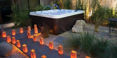 How to Prepare for Spa or Hot Tub Installation , East Rochester, New York