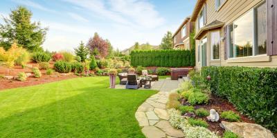 3 Benefits of Hiring a Landscaper, Northeast Travis, Texas