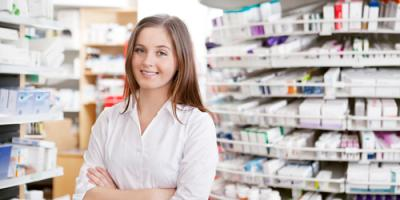 3 Reasons to Consult Your Pharmacist About Your Medications, Archdale, North Carolina
