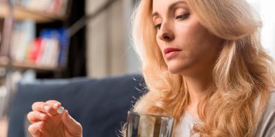5 Common Side Effects of Antidepressants , Cincinnati, Ohio