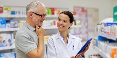 3 Questions to Ask Your Local Pharmacy, Shiloh, Arkansas