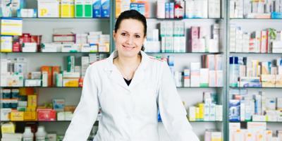 4 Tips for Choosing a New Pharmacy, Shiloh, Arkansas