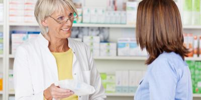 3 Questions to Ask During a Pharmacist Consultation, Cincinnati, Ohio