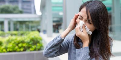 3 Tips for Dealing With Spring Allergies, East Cocalico, Pennsylvania