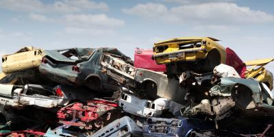 3 Steps to Preparing Your Vehicle for Junk Car Removal Services, Philadelphia, Pennsylvania