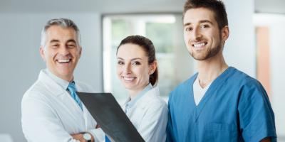 Top 3 Reasons to Become a Phlebotomy Technician , Queens, New York