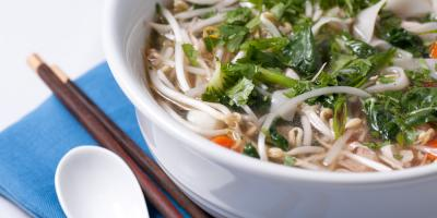 The Health Benefits of Pho You Might Not Know, Lilburn, Georgia