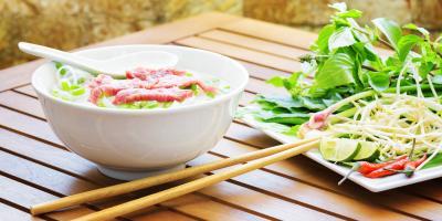 4 Health Benefits of Vietnamese Food, Anchorage, Alaska