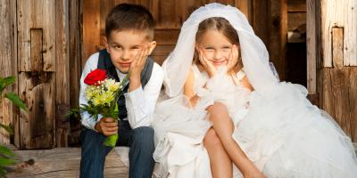 Photo Booth Rental & 4 More Fun Ways to Keep Kids Busy at Weddings , South Hackensack, New Jersey