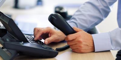 Why Landline and Cellular Service Make a Great Pair, Oakhurst, California