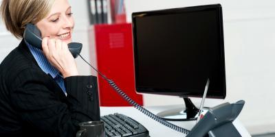 Why Your Business Needs a Phone System, Hillsborough, North Carolina