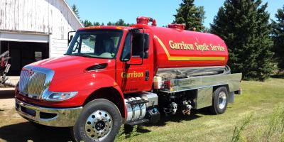 What Are the Differences Between Septic Systems & Sewers?, Saratoga, Wisconsin