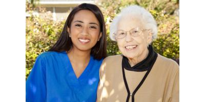 Find The Right Breast Cancer Caregiver With Visiting Angels, Centerville, Ohio