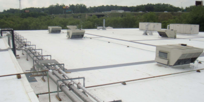 Why Are Metal Roofs Popular?, Winston, North Carolina