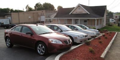 Lexington's Best Used Car Dealership on the Best Times to Buy a Car, Lexington-Fayette, Kentucky