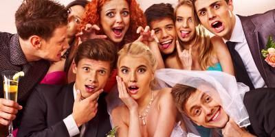 5 Reasons a Photo Booth Rental Is a Wedding Day Must-Have , South Hackensack, New Jersey