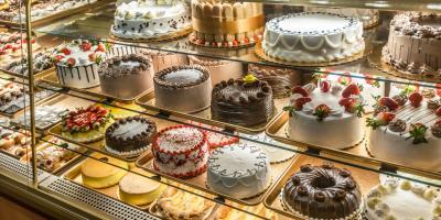 3 Reasons to Order a Graduation Photo Cake at Dale's Market, Elyria, Ohio