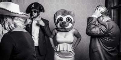 3 Reasons to consider Photo Booth-Style Coverage for Your Wedding Day, Rochester, New York