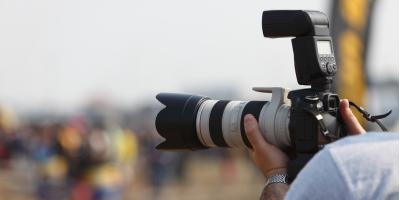 5 Reasons to Hire a Photographer for Your Company Event, St. Louis, Missouri