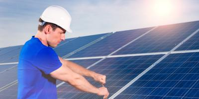 What Is a Photovoltaic System?, Kahului, Hawaii