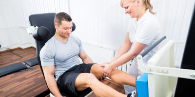 4 Reasons You Shouldn't Skip Physical Therapy, Dalton, Georgia