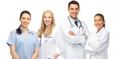 The Difference Between a Physical Therapist, Chiropractor & Physician, Cherokee Village, Arkansas