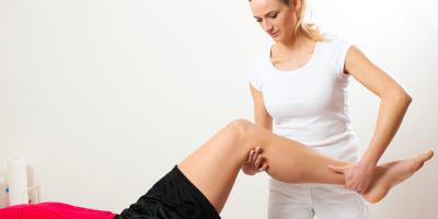 How Effective Is Postoperative Physical Therapy?, Dalton, Georgia