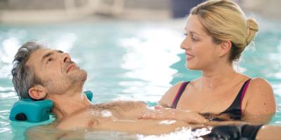 Dothan Physical Therapy Providers Explain Advanced Aquatics, Dothan, Alabama