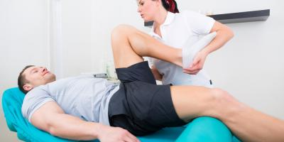 5 Ways Physical Therapy Can Benefit Athletes, Manhattan, New York