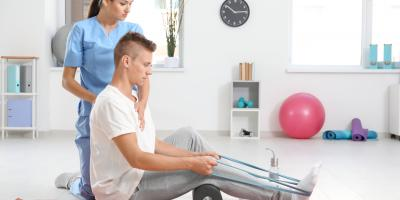 5 Conditions That Can Benefit From Physical Therapy  , Montvale, New Jersey