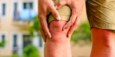 What Causes the Need for Joint Replacement?, O'Fallon, Missouri