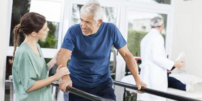 Why Is Physical Therapy Important for Seniors?, Red Wing, Minnesota