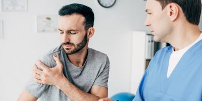 3 Ways Physical Therapy Can Benefit People With Rotator Cuff Tears, Canyon Lake, Texas