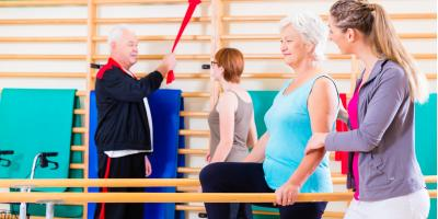 4 Signs You May Need Physical Therapy, Church Point, Louisiana