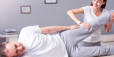 How Physical Therapy Can Improve Your Balance, Lincoln, Nebraska