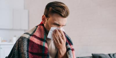 Is It a Cold or the Flu? 5 Factors to Consider, Watertown, New York