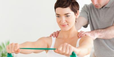 5 Big Benefits of Physiotherapy, Alexandria, Virginia