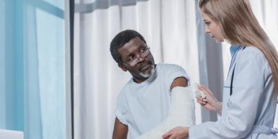 What to Expect in a Personal Injury Case, Waterbury, Connecticut