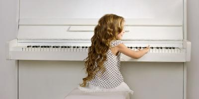 3 Reasons Piano Is the Ideal First Instrument, New York, New York