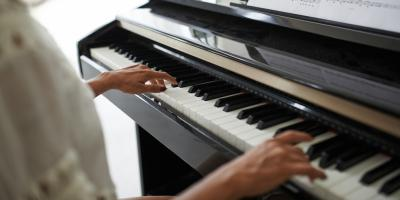 How Humidity Can Affect Your Piano in Louisville, Louisville, Kentucky