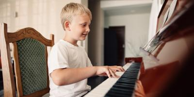 The Do's & Don'ts of Caring for the Family Piano, Anchorage, Alaska