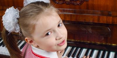 Does Playing an Instrument Improve Mental Health?, Clarksville, Maryland